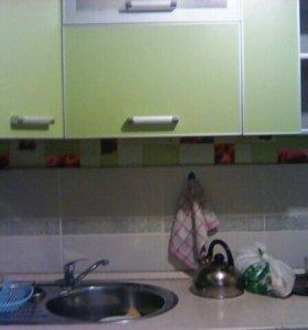 Кух.гарнитур+плита+вытяжка