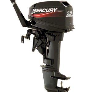 Продам мотор MERCURY