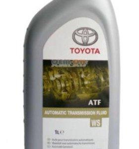 МаслоToyota ATF VS