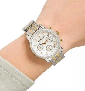 Новые часы Michael Kors 5057 (оригинал)