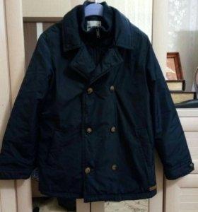 Куртка осенняя 146