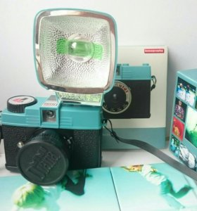 Фотоаппарат Diana Mini