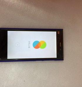Xiaomi mi3w