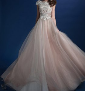 Свадебное платье Gabbiano Brilliant