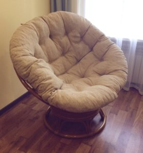 Кресло папасан