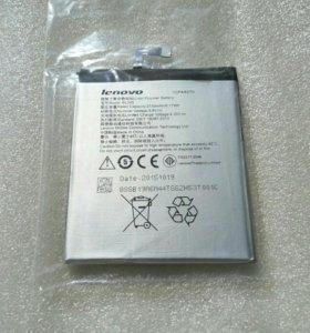 Аккумулятор Lenovo S60