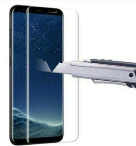 Защитные пленки для Samsung s8