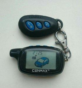 Сигнализация CENMAX ST-7