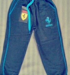 Спортивные брюки для мальчика