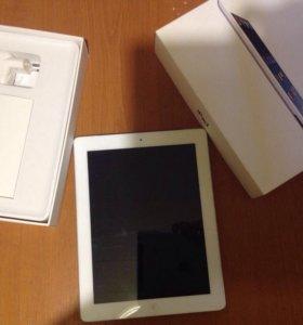 iPad 4 на 32GB