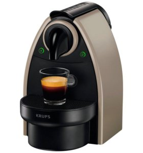 Krups Nespresso XN 214010 Кофемашина капсульная