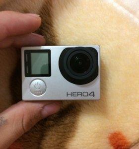 GoPro (HERO4)