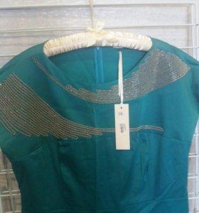 Платье новое Lasagrada р.52, Италия