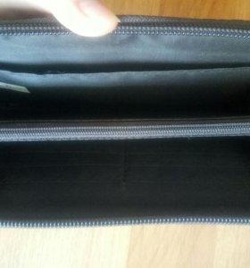 Продам кошелек новый