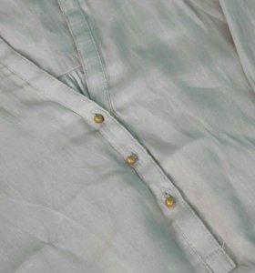 Шёлковая блуза