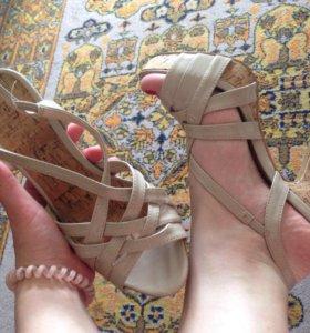 Туфли