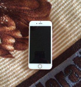 iPhone 6S 16 ГБ rose