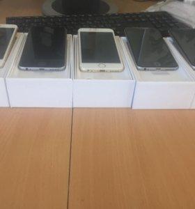Продаю iPhone 5s 6 6s