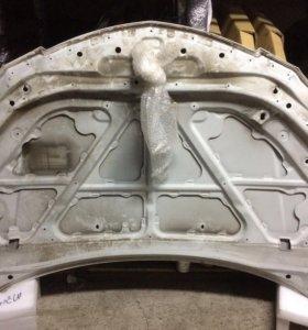 Капот Мазда Mazda 3 BK