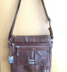 Женская сумка кросбоди