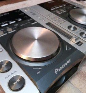 Pioneer cdj 200x2