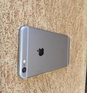 Айфон 6S плюс, 64 gb.