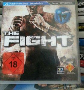 Схватка PS3