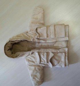Куртка кордовая