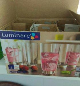 Набор стаканов luminarc