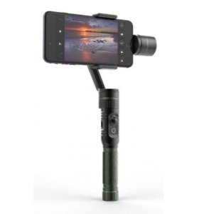 Стабилизатор Merlin Pro Shot Smarphone Gimbal