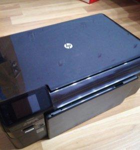 Притер HP Photosmart B110b
