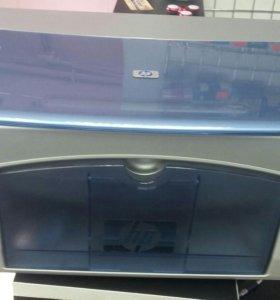 Принтер -СканерHp
