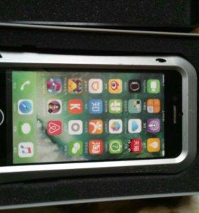 Чехол love mei для iPhone 7 plus