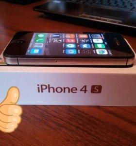 Продам айфон 4s,64 Gb