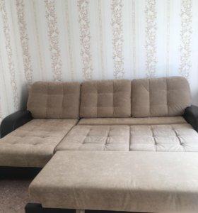Уголок-диван