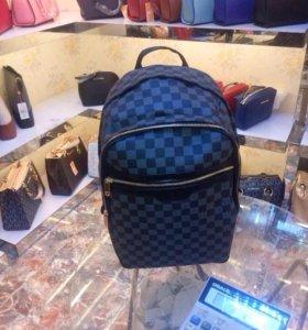 Модный рюкзак