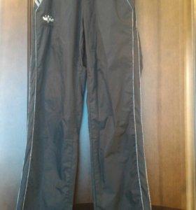 Спортивные брюки 42р.