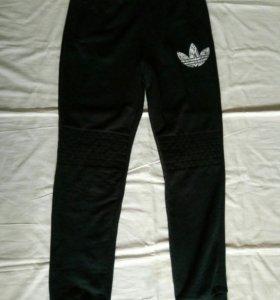 Новые штаны Adidas,164
