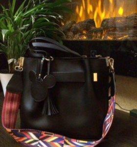 Chloe новая сумка