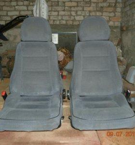 Кресло на ВАЗ 2114 подогревом