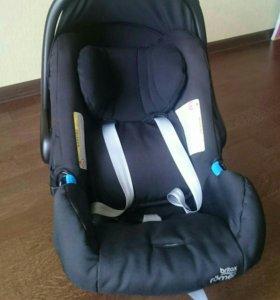 Britax romer baby safe 0+