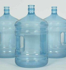 Бутылка для воды 19 литров