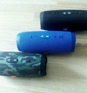 Bluetooth колонка jbl 3