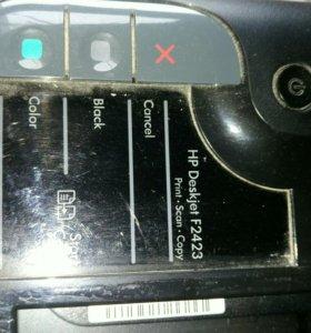 Принтер сканер копир 3в 1