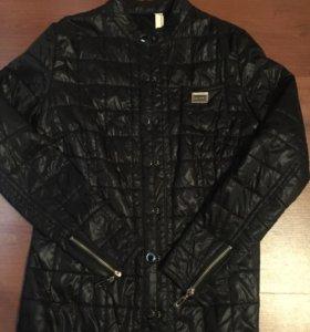 Осенняя куртка (s-xs)
