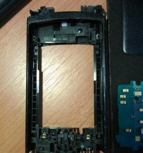 Запчасти Samsung GT-S8530