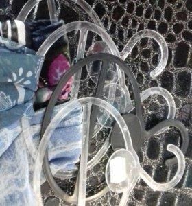 Вешалки для платков