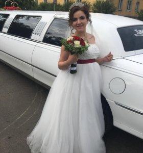 Свадебное платье! Скину цену! СРОЧНАЯ ПРОДАЖА!!!!