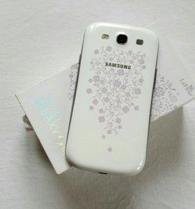 Samsung Galaxy S3 LaFleur