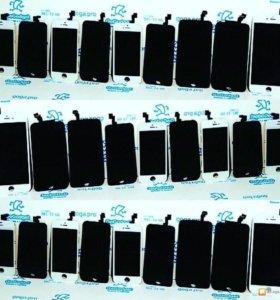 дисплеиные модули iPhone